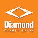 Diamond Credit Union Logo