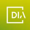 DIA die.interaktiven logo