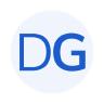 DigitalGenius logo