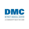 Detroit Medical Center (DMC) logo
