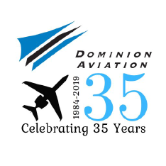 Aviation training opportunities with Dominion Aviation Services