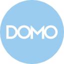 Domo Inc Logo
