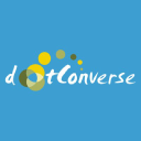 dotConverse digital logo