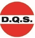 DQS elektrotechniek Uw partner en specialist in regel logo