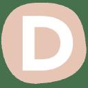 Logo for Dram Apothecary
