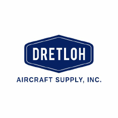 Aviation job opportunities with Dretloh Aircraft Supply