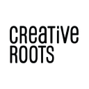 Logo for Creative Roots