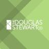 The Douglas Stewart Company logo