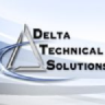 Delta Technical Solutions logo