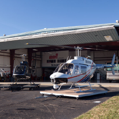 Aviation training opportunities with Due North Aviation