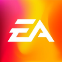 Logo for Electronic Arts (EA)