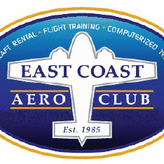 Aviation training opportunities with East Coast Aero Club