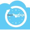 Easy Time Clock logo