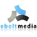 Ebolt Media logo