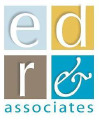 edr & associates, inc. logo