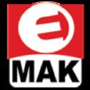 EMAK for Computer Manufacturing logo