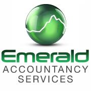 Emerald Accountancy Services logo