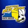 Eastern New York Soccer logo