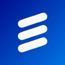 Logo for Ericsson
