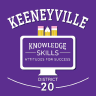 Keeneyville Elementary School District 20 logo
