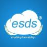 ESDS Software Solution Pvt Ltd. logo