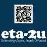 ETA2U logo
