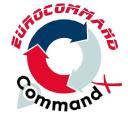 EuroCommand logo