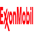 Logo for Exxon Mobil