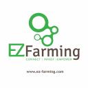 EZ Farming logo