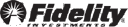 Logo for Fidelity