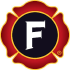 Logo for Firehouse Subs