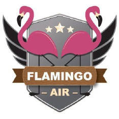 Aviation training opportunities with Flamingo Air