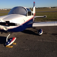 Aviation training opportunities with Florida Aero Club
