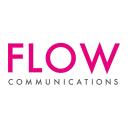 Flow Communications logo