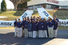 Aviation training opportunities with Aviation Career Enrichment