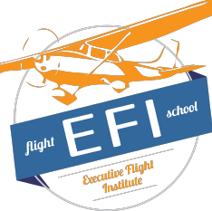 Aviation training opportunities with Executive Flight Institute
