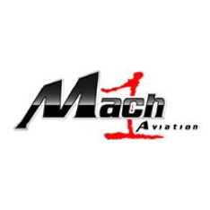 Aviation job opportunities with Mach 1 Aviation
