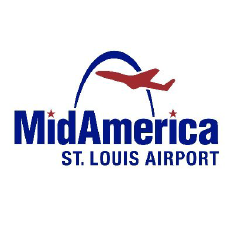 Aviation job opportunities with Midamerica St Louis Airport