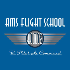 Aviation training opportunities with Ams Flight School