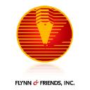 Flynn & Friends logo