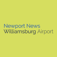 Aviation job opportunities with Newport News Williamsburg International Airport