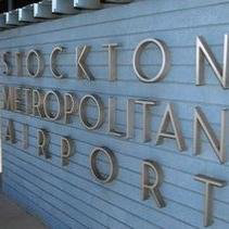 Aviation job opportunities with Stockton Metropolitan Airport