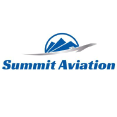 Aviation training opportunities with Summit Aviation