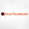 FOCUS TECHNOLOGY SOLUTIONS logo