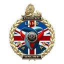 Forces Online CIO logo