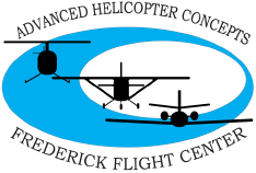 Aviation training opportunities with Frederick Flight Center