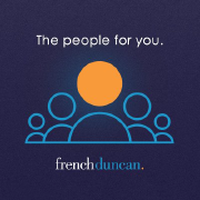 French Duncan Llp logo