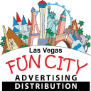 Fun City Distribution, Inc. logo