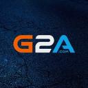 Logo for G2A