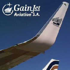 Aviation job opportunities with Gainjet